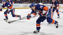 New York Islanders' Owner Sells Minority Stake Before Move