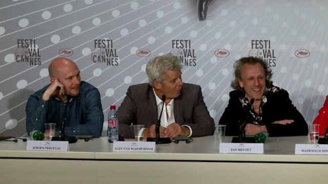 Cannes: