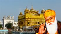 547th birth anniversary of Guru Nanak Devji being observed with traditional fervour