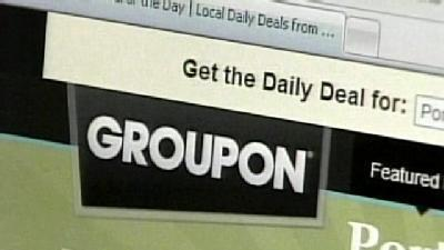 Maine Businesses Use Groupon, LivingSocial To Reach Customers