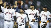 Houston Astros are on fire