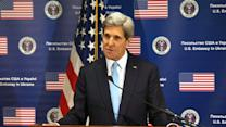 Secretary Kerry to meet with Russian counterpart to discuss Ukraine crisis