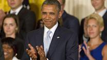 Obama: Middle Class Families Struggle With Student Loans
