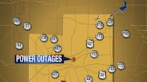 6am: Canton power outage