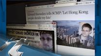 Edward Snowden Breaking News: NSA Leaker Hunkers Down in Hong Kong -- for Now