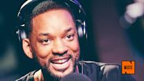 Will Smith Talks World Tour, Fear of Failure, and Jaden