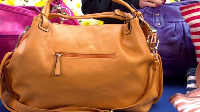 'GMA' Deals and Steals: Handbags and Totes