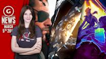 Elite: Dangerous Xbox Exclusive & Kojima Done with Metal Gear? - GS Daily News