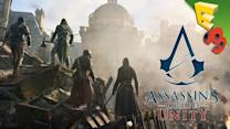 Assassin's Creed: Unity E3 2014 GAMEPLAY and HANDS-ON! - Rev3Games