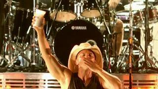 Kenny Chesney: Summer In 3D (Don't Happen Twice)
