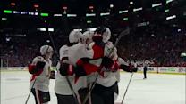 Mark Stone's first NHL goal is a beauty
