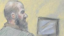 Hasan Sentenced to Death for Fort Hood Shooting