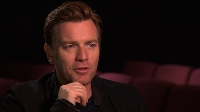 Web extra: Ewan McGregor on the new