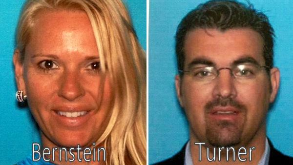 New Jersey couple sentenced for travel scam