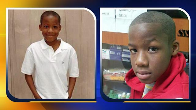 Raleigh police locate missing 11-year-old boy