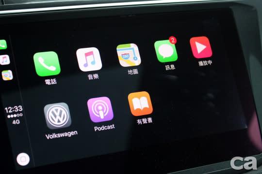 MIB Discover Pro 9.2吋觸控螢幕主機支援導航、手機鏡射、Apple Carplay、Andriod Auto、手勢控制等功能。