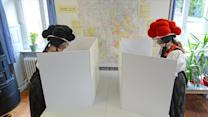 Europeans Vote to Elect New Parliament
