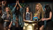 2015 Radio Disney Music Awards Winners Recap - Ariana Grande, Taylor Swift, Fift