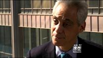 Mayor Emanuel Admits He Can Do A Better Job of Listening To People