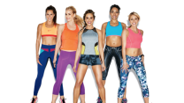 Women's Health Top 5 Summer Workout Must-Haves