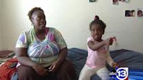 Mom frustrated with CPS probe into daughter's injury