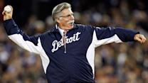 Jack Morris' World Series observations