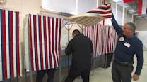 Undecided Voters in New Hampshire Could Be a Big Game Changer for Candidates
