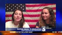 Students Campaign to Get Obama at Graduation