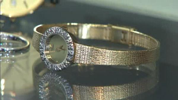 Burlington City Police crackdown on stolen jewelry sales