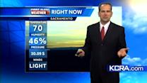 Northern California Forecast 11.3.12