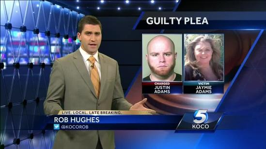 Man pleads guilty to manslaughter, judge suspends prison sentence