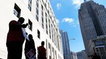 Judge Stops Lawsuits Against Detroit Bankruptcy