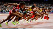 Huge showdown looms in women's 200-meters