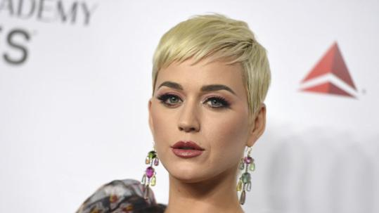 ef2287faa90c Katy Perry Is Removing Shoes from Shelves Following Blackface Concerns