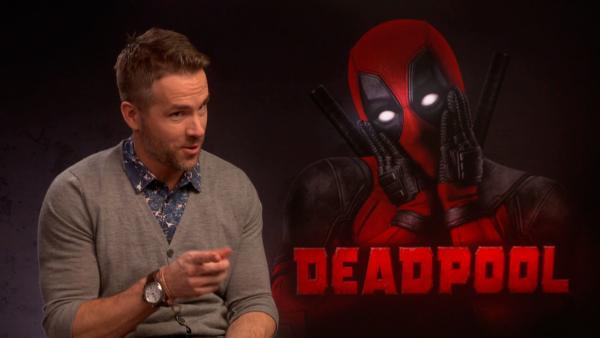 696cd76d6e0 Deadpool se corona como la película con más quejas de los británicos ...