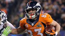 What West Welker suspension means for Denver offense