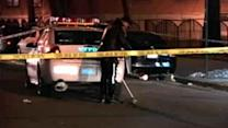 NYPD cruiser fatally strikes pedestrian in Queens