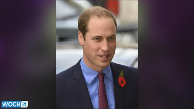 Prince William Oversees Cancer Surgeries In Royal Marsden Operating Room