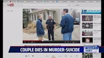 Public Safety Officer`s Daughter Victim in Murder-Suicide