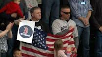 Boston community comes together after bombings