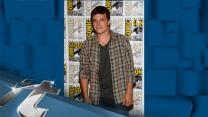 Science Fiction News Pop: 'Hunger Games' Cast Debuts Trailer at Comic-Con