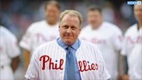 Curt Schilling -- I Have Mouth Cancer ... Blames Chewing Tobacco