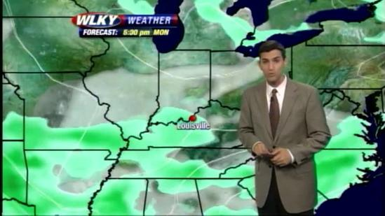 Monday Morning Weather Webcast