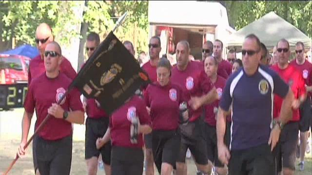 Honor run held to remember fallen officers