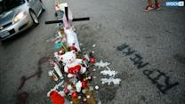 Michael Brown's Death Compares To Other Racially Charged Killings In US