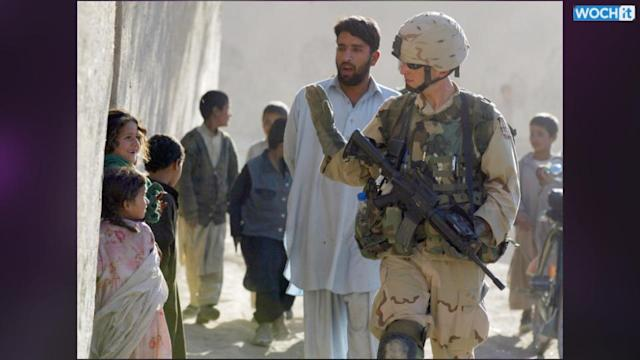 Afghan War Claimed No U.S. Soldiers In March