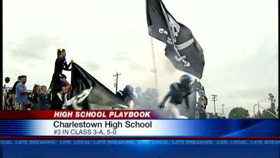 School of the Week: Charlestown