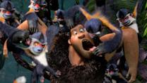 The Croods - Punch Monkeys