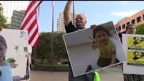 Syrian Americans Beg For Government Action