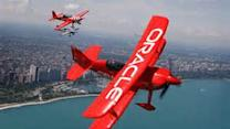 Challenge for Oracle: No-Profit Rivals